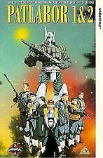Action Box Set PAL VHS Films