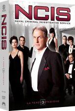 NCIS - Naval Criminal Investigative Service - Stagione 3 (7 DVD)