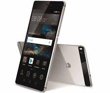Huawei P8 Max 16GB Titanium Grey UnlockedA *VGC* + Warranty!!