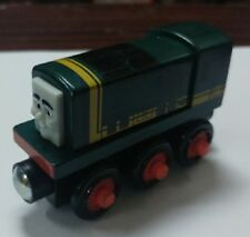 LOOSE LEARNING THOMAS & FRIENDS WOODEN MAGNETIC TRAIN- PAXTON HEAD