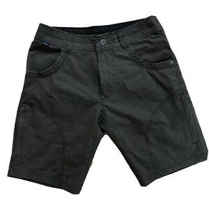 Mens Kuhl Shorts - 30