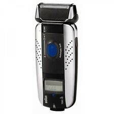 Braun Syncro System 7680 Cordless Rechargeable  Men's Electric Shaver 7526 7570