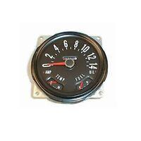 Omix-Ada 17207.04 Speedometer