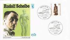 FDC / Ersttagbrief Berlin 'Color de Luxe' - 1981 Michel 657 - (024)