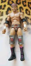 WWE Wrestling Figure Mattel ELITE ZACK RYDER