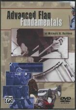 Advanced Flag Fundamentals Marching Band Tuition DVD Michael B Raiford