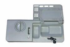 Elettrodosatore detersivo per lavastoviglie C00258634 Indesit Hotpoint