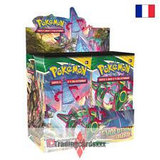 Pokémon - Display de 36 Boosters EB07 Épée et Bouclier : Évolution Céleste