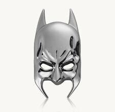 Car 3D Batman Mask Helmet Tank Badge Emblem Metal Body Tail Decal Cool batman