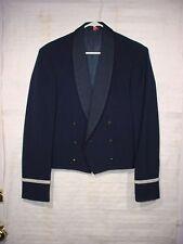Regulation USAF US Air Force Male Officers Mess Dress Jacket Size 40 Regular