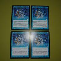 Mana Chains x4 Weatherlight 4x Playset Magic the Gathering MTG