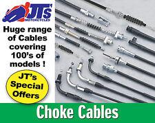 Réplica de choque con cable para adaptarse a Honda Nc50 K1 / Z Express / carretera Express (78-79)
