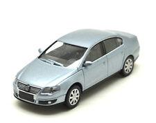 Werbemodell Wiking 1:87 VW Passat B4 Limousine OVP hellbraunrot