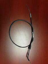 Yamaha YZ250 Throttle Cable   83-88   Motion Pro 05-050