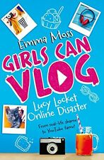 Lucy Locket: Online Disaster (Girls Can Vlog),Emma Moss