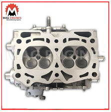 CYLINDER HEADS SUBARU EJ20X BL5 TWIN SCROLL ENGINE FOR LEGACY 2.0 LTR 2004-09