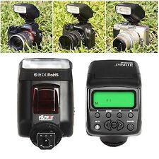 VILTROX JY-610 II mini speedlite for Canon 700D 650D 600D 70D 60D 7D 6D 5D 100D