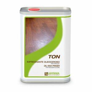 TON Öl,- Wachs und Imprägnierung für Parkettböden
