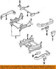 CHRYSLER OEM Seat Track-Seat Adjust Knob 4607043