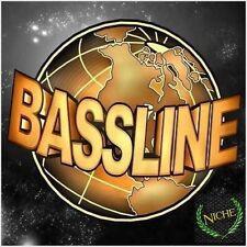 Niche, Bassline House, Speed Garage, 4x4, Funky Bassline 425+ Albums 12 DVDs