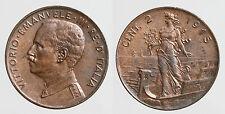pci0114) Regno Vittorio Emanuele III cent 2 prora 1915
