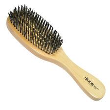 """Diane Club Brush Reinforced Boar #8159 Wave Brush 7 row 9"""""""
