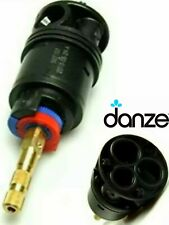 DANZE 1H PBMV CERAMIC CHECK VALVE W/ PRESSURE BALANCE CARTRIDGE