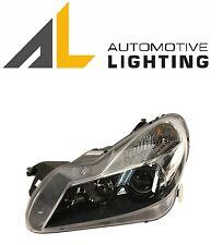 Mercedes E221 R230 SL55 AMG SL63 Headlight Assembly Driver Left OEM 2308204759