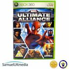Marvel Ultimate Alliance (Xbox 360) **IN A BRAND NEW CASE!**