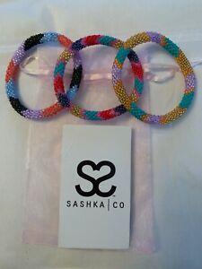 sashka co bracelet