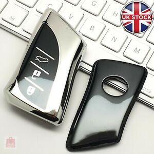 Car Remote Key Fob Cover Case Protector for Lexus 2018 2019 IS ES GS LS500h NX R
