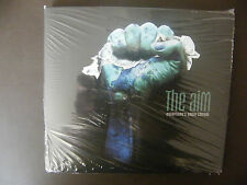 "CD THE AIM ""Everything's under control""  MVS Distribution TA0213 (2013)  Neuf"