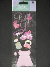 BABY GIRL  -  A Touch of Jolee's  *