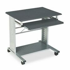 Mayline Eastwinds Empire Mobile Pc Cart, Anthracite (Mln945Ant)