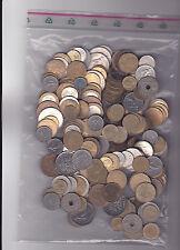 1,5 kg Frankreich 1856 bis 1999 5 centimes bis 50 Francs Kursmünzen France