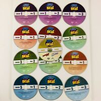Saved By The Bell: Complete Series DVD Set - Season 1-5 + Movies (1 2 3 4 5)