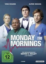 Monday Mornings-Staffel 1   DVD  NEU