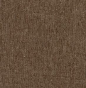 """Brand New! Chenille 54"""" Wide Fabric Assorted Colors By the Yard"""