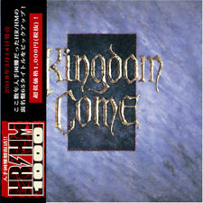 Kingdom Come - Kingdome Come (CD JAPANESE EDITION Reissue 2018)