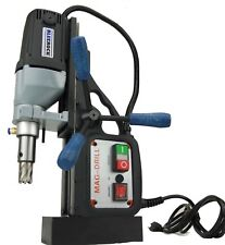 """Brm35A-B Mag Drill by Bluerock ® Tools + 1"""" Annular Cutter Set, Package Deal"""