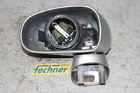 Aussen Spiegel vorne links Audi TT 8N 1999 left Mirror OHNE Glas