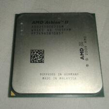 AMD Athlon II x2 255 - 3,1 GHz Dual-Core (adx2550ck23gm) CPU; procesador