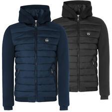 Chaqueta hombre TWIG Command Jacket L321 abrigo acolchado capucha