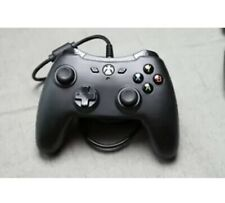 Amazon Basics XBOX One Video Game Controller Wired Black NEW SEALED