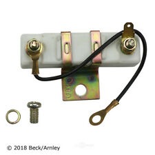 Ballast Resistor  Beck/Arnley  178-8000