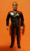 Star Trek Deep Space Nine COMMANDER BEN SISKO - 1993 by Playmates Loose Figure!