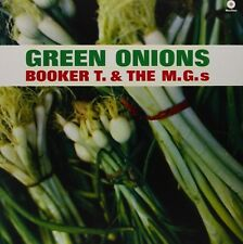 Booker T. & The MG's - Green Onions 180 gram LP - Sealed - NEW COPY