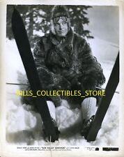 "Milton Berle Sun Valley Serenade Original 8x10"" Photo #T75"