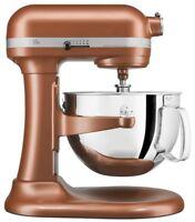 KitchenAid 6Qt Pro 600 Mixer - Copper Pearl