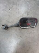 1995-1997 Kawasaki Ninja ZX6R Right sideview rearview mirror side rear Oem